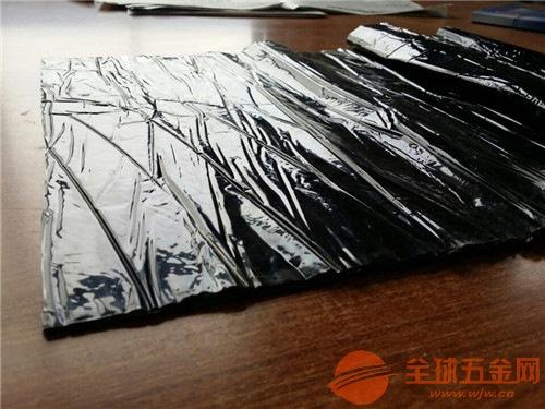 丁基橡胶密封胶粘带性能与优点_丁基橡胶密封胶粘带厂家