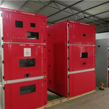 东广柜架 KYN28中置柜壳体 精工工艺 值得信赖