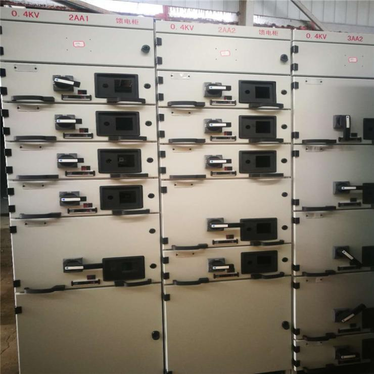 GCK大电流柜体 GCK图片 东广柜架 厂家直销