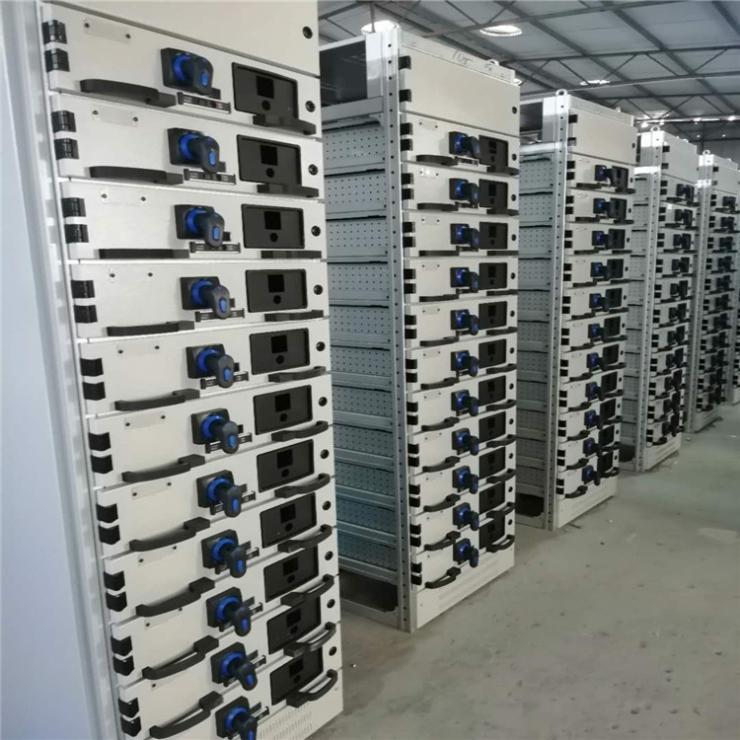 【十七年企业】gck配电柜壳体厂家 贵州GCK开关柜柜体