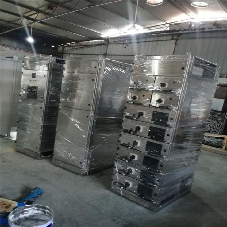 低压不锈钢柜体 GCK壳体 GCS壳体