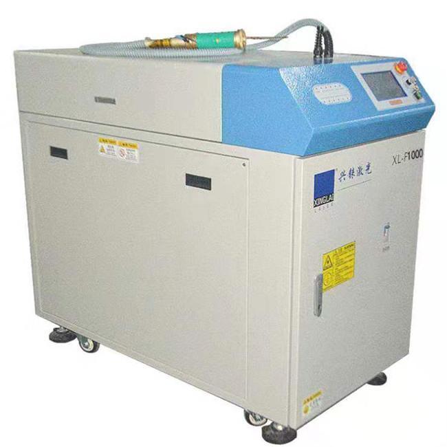 自动加手动激光焊接机厂家最新报价