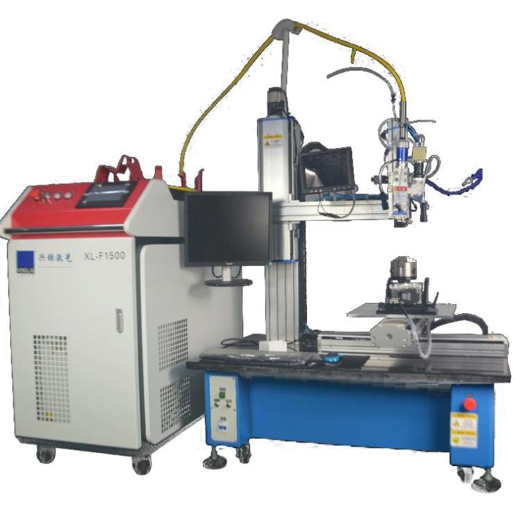 XL-F1500光纤激光焊接机厂家报价