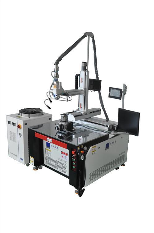 XL-F1000光纤激光焊接机多少钱一台?