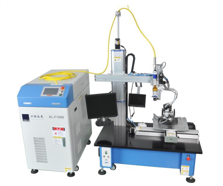广州光纤激光焊接机厂家低价供应