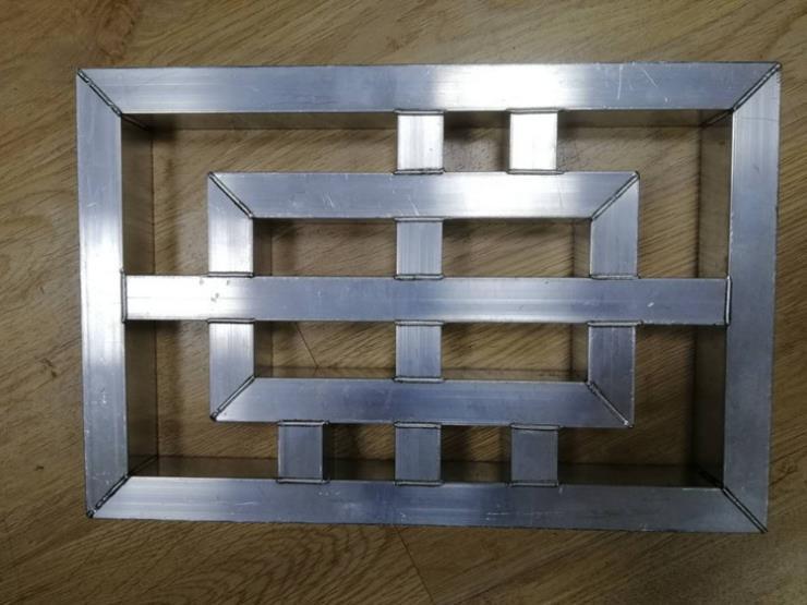 肇慶XL-F2000鋁合金激光焊接機廠家供應