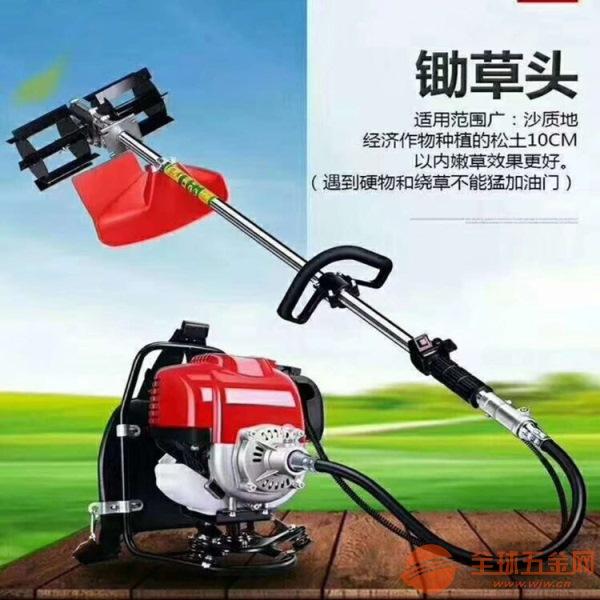 植保机械除草机背负式割草机140汽油机