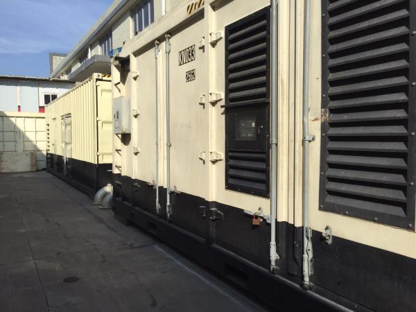 五家渠8000千瓦机组出租价格