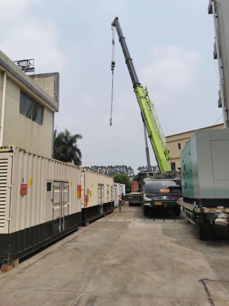 博湖县10000千瓦机组出租价格