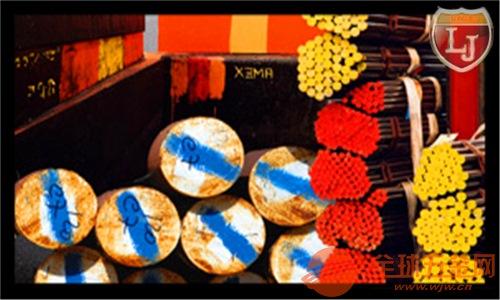大庆X40Cr14模具钢销售供应