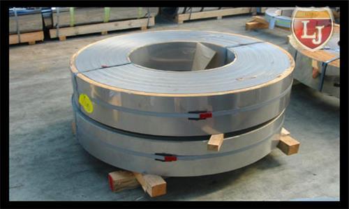 上海隆繼耐應力不銹鋼AISI301L價格實惠