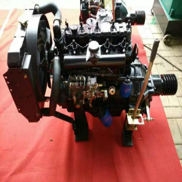 东方红铲车4105柴油发动机价格明细