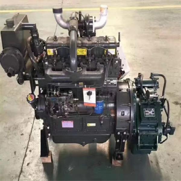 潍柴双缸柴油机22马力机体四配套优质经销商