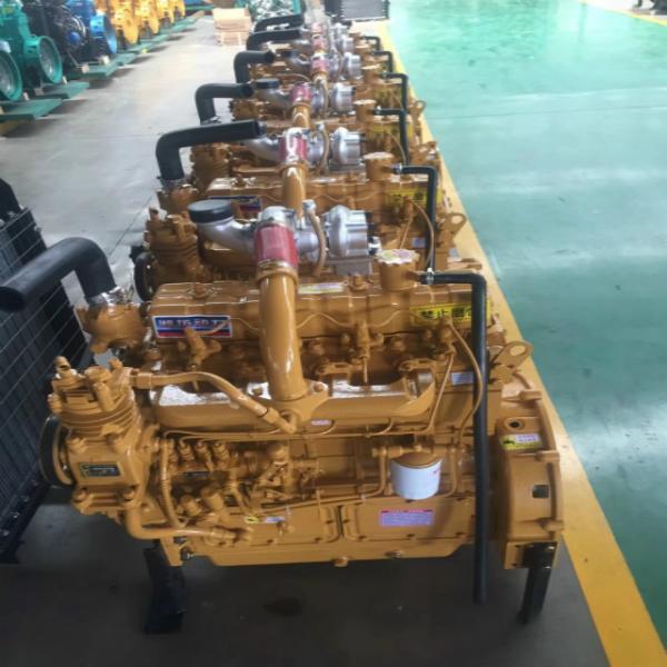 2105移动拖车柴油机放心使用