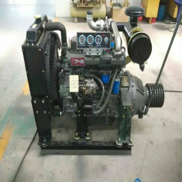 華東4105柴油機裝載機歡迎選購