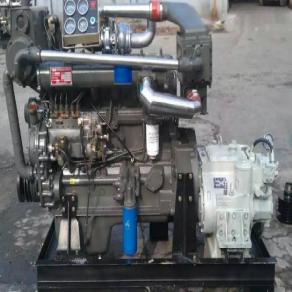 带增压潍坊4100柴油机放心使用