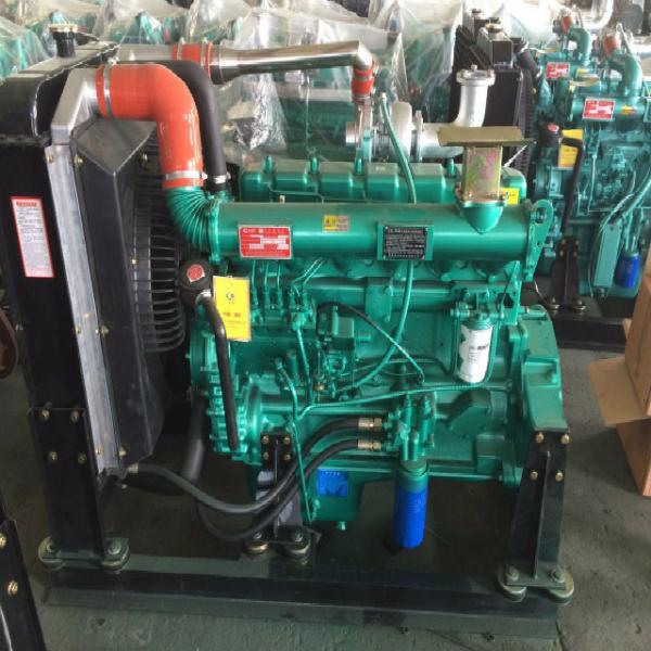 装载机4105发动机的大泵原厂配套