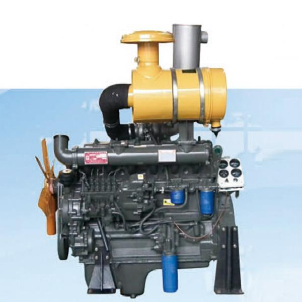 潍坊8170柴油发动机四配套