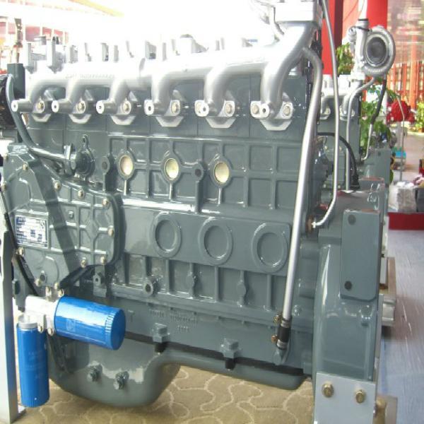装载机换潍柴发动机品质优良