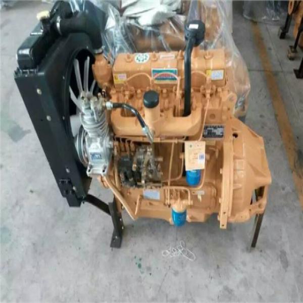 柴油罐车4102发动机潍坊价格明细