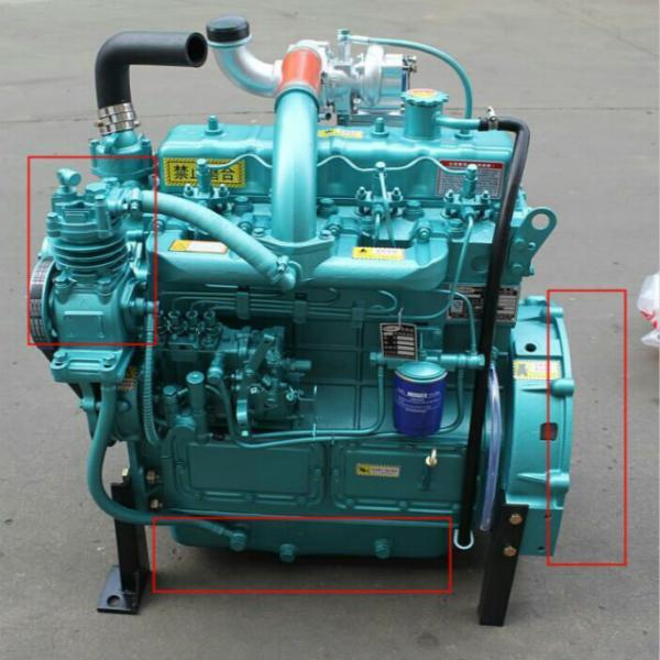 濰柴柴油機WP12噴油器優質經銷商