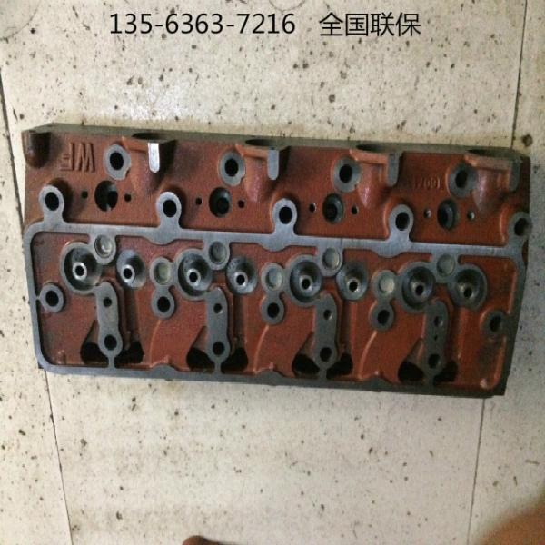 克孜勒苏潍柴4100铲车发动机增压器