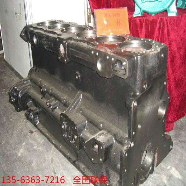 双鸭山铲车4100柴油发动机增压器