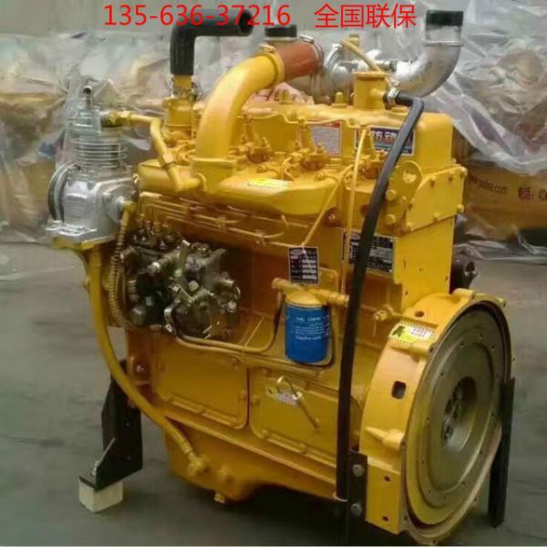 镇海区潍柴柴油发动机4102空压机