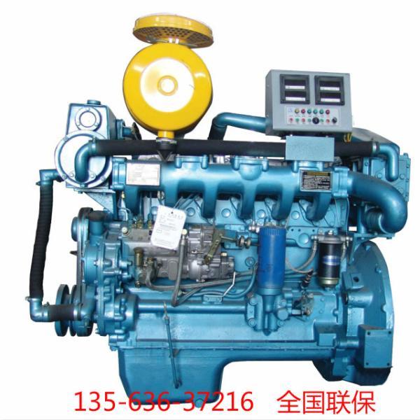 唐山潍柴4102柴油发动机增压器