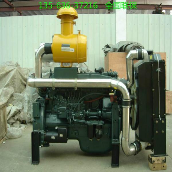 黔南铲车4102柴油机增压器