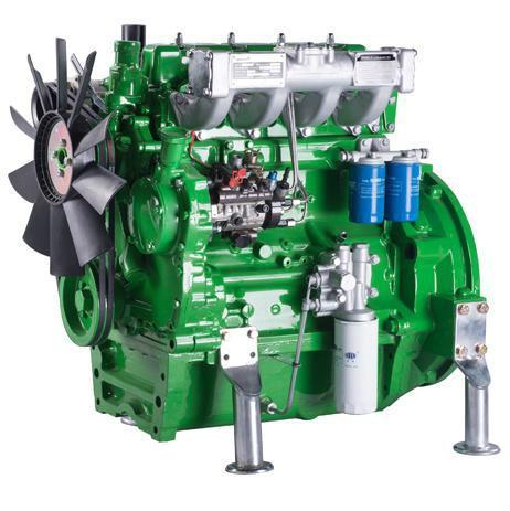 罗平县226B挖掘机柴油发动机
