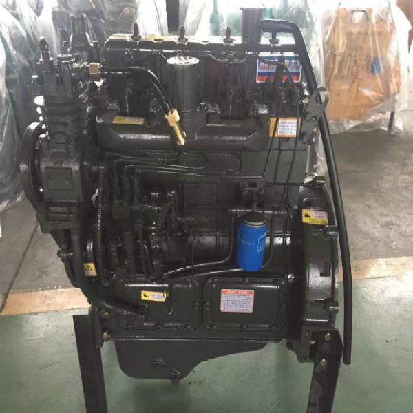 钦州港经济开发区皮带轮船用东方红柴油发动机品质好的