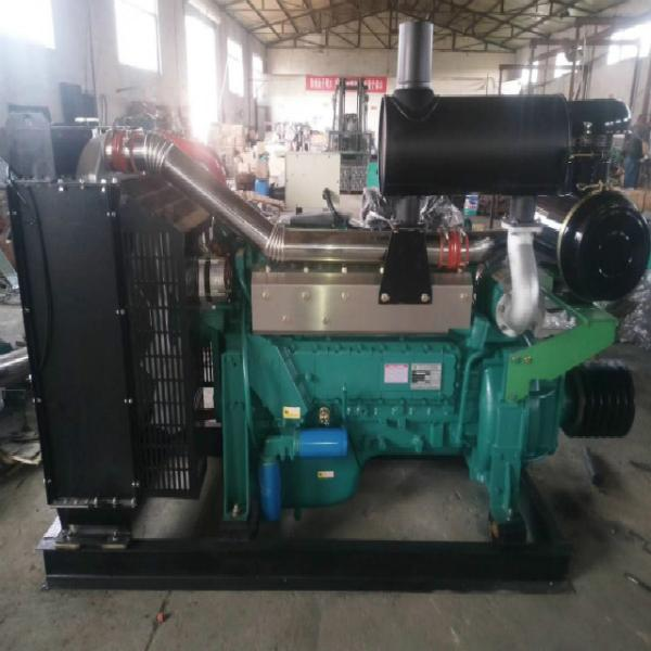 安康潍坊4100小装载机发动机喷油器