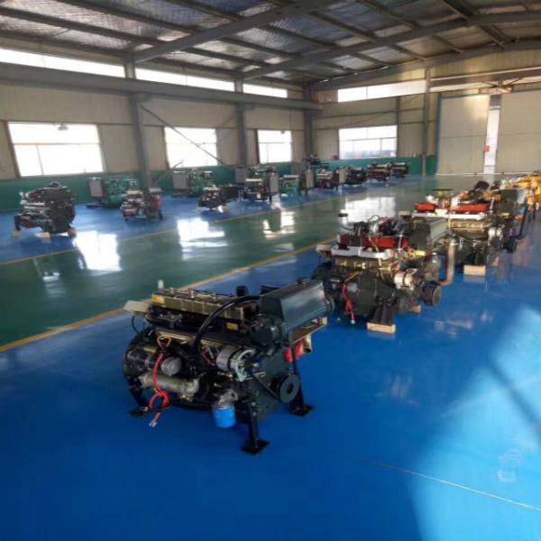 新丰县发电机组490柴油发动机怎么挑选