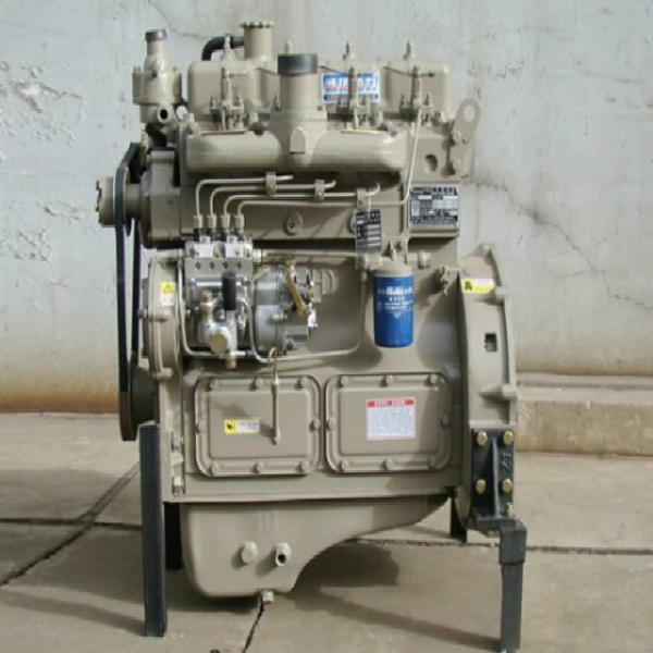 托克逊县潍柴发动机4105水泵