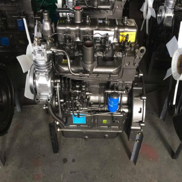 呼玛县小装载机潍坊4105柴油发动机增压器