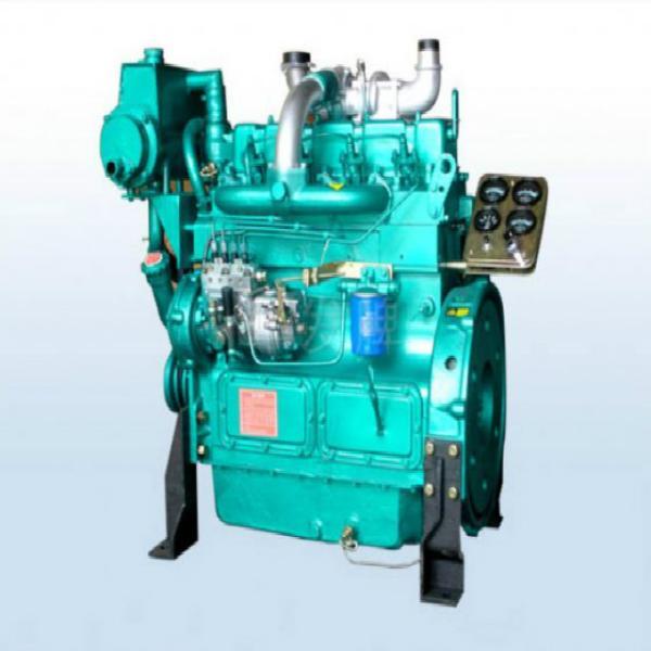 荔波县东方红发动机4108增压器
