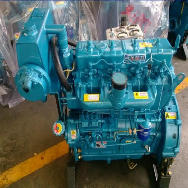 嵩明县东方红柴油机4108喷油泵