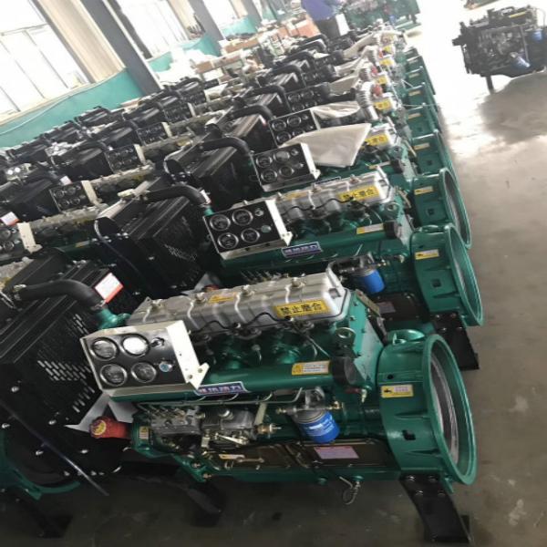 治多县潍坊发动机495增压器