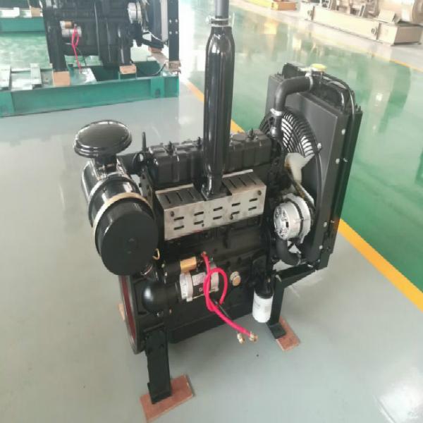 潍坊4100柴油机机体