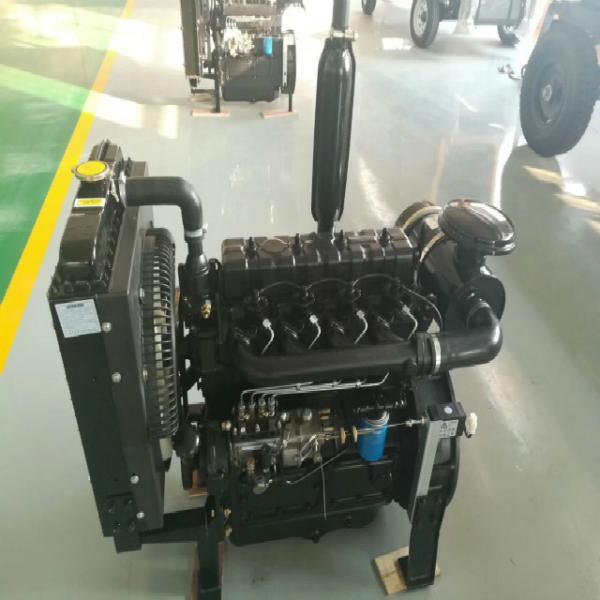 武宁县4100小铲车柴油发动机