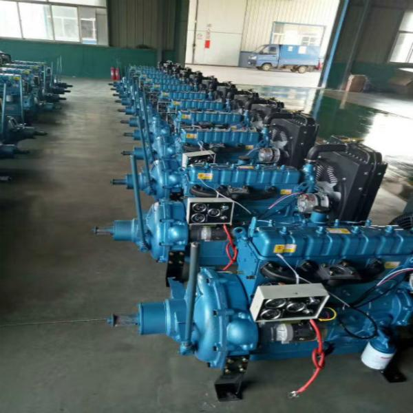 寻乌县东方红4108柴油机喷油泵