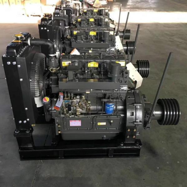 霍林郭勒濰坊發動機4100水泵