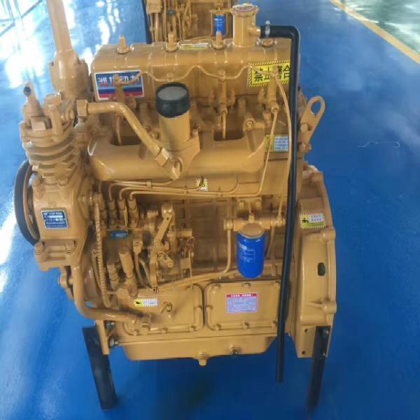 巴青县4100小型装载机柴油发动机