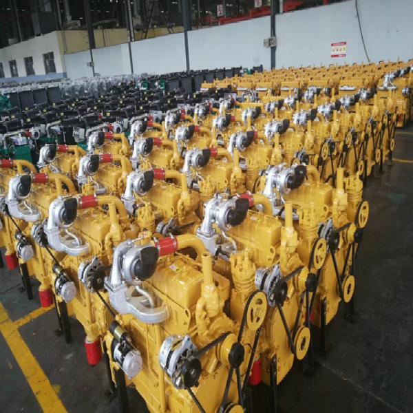 惠来县潍柴4105发动机喷油器