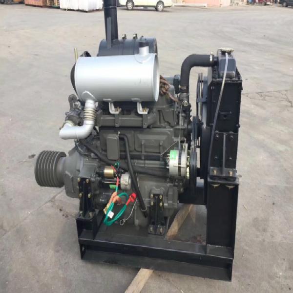 古县潍坊发动机6105增压器