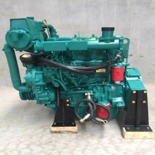 青羊區濰柴4105柴油機增壓器