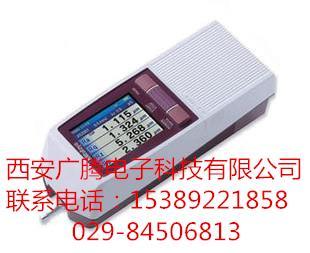 西安销售便携式粗糙度仪 哪里有便携式粗糙度仪厂家