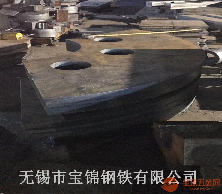 淄博q235b鋼板切割