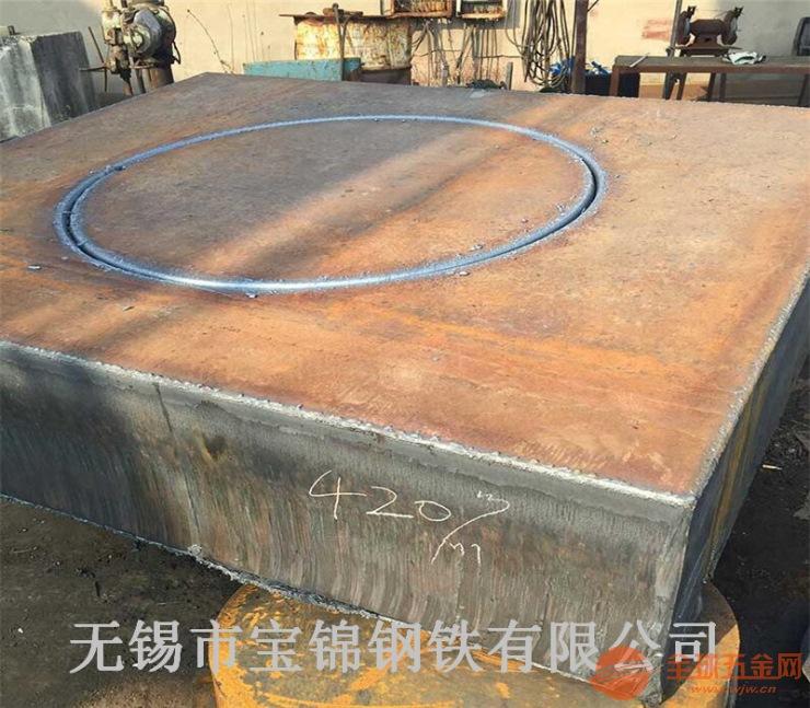 沧州哪里有q345b钢板零割厂家